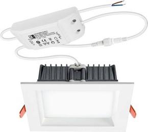 ESYLUX LED-Downlight 3000K IDLELS32 #EO10300325