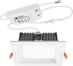 ESYLUX LED-Downlight 4000K IDLELS32 #EO10300332