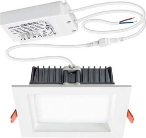 ESYLUX LED-Downlight 3000K IDLELS32 #EO10300400