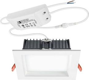 ESYLUX LED-Downlight 3000K IDLELS32 #EO10300509
