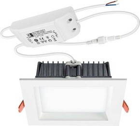 ESYLUX LED-Downlight 4000K IDLELS32 #EO10300516