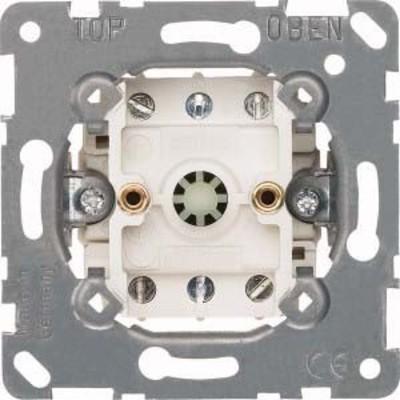 Merten Schaltereinsatz 2-pol.10A 250V 317200