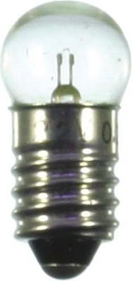 Scharnberger+Hasenbein Kugellampe 11x23mm E10 24V 80mA 24351