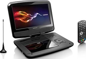 Lenco DVD-Player portable,22,5cm DVP-9413