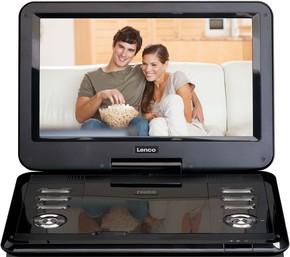Lenco DVD-Player portable DVP-1210