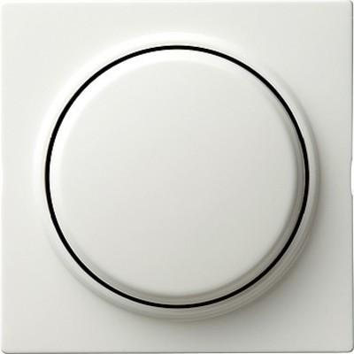 Gira Tast-Wechselschalter reinweiß S-Color 012640