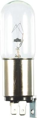 Scharnberger+Hasenbein Röhrenlampe 25X70mm 120V25W f.Mikrowelle 29970
