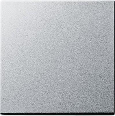 Gira Wippe Wechselsch. aluminium 029626