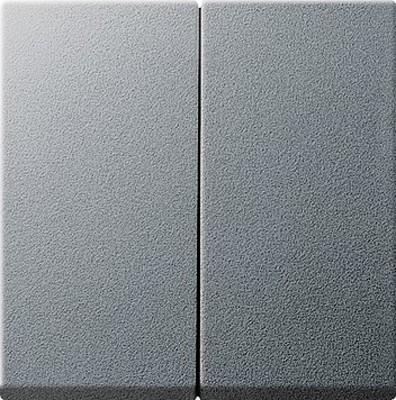 Gira Wippe Seriensch. aluminium System55 029526