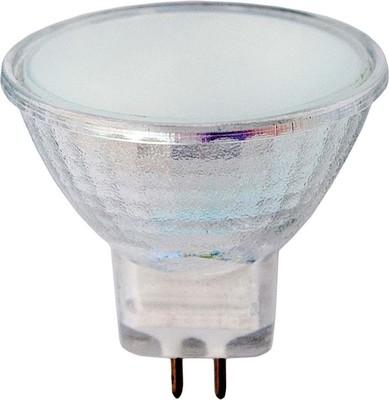Scharnberger+Hasenbein NV Halogenglühlampe GU4 12V 5W 30°m.Glas 42005