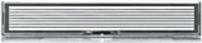 Gira Beschriftungsschild Schalter, AP-WG 001800