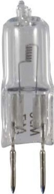 Scharnberger+Hasenbein Halogenlampe 8x30mm G4 6V 10W axial 42604