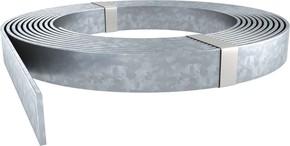 OBO Bettermann Vertr Bandstahl 30x3,5mm, St, FT 5052 DIN 30X3.5/25kg