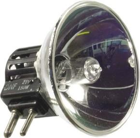 Scharnberger+Hasenbein Halogen-Projektorlampe GX7,9 21V 150W DNF 65122