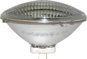 Scharnberger+Hasenbein Reflektorlampe 203x95mm PAR64 GX16d 120V500W 82572