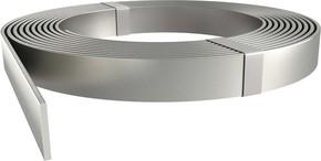 OBO Bettermann Vertr Bandstahl 30x3,5mm, VA 5052 V4A 30x3.5/25m