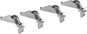 Siteco Schnellmontagebügel 21-33mm 1-3lp 5LF90014XC (VE4)