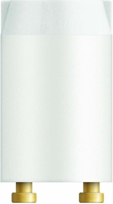 OSRAM LAMPE Starter f.Einzelschaltung 4-65W 230V ST 111 GRP