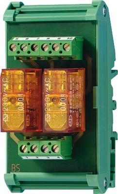 Jung Trenn-Relais REG elektr.Entkopplung TR-S REG