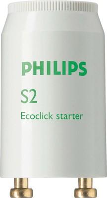 Philips Lighting Starter f.Reihenschaltung 4-22W S 2