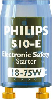 Philips Lighting Starter elektronisch 18-75W S 10-E