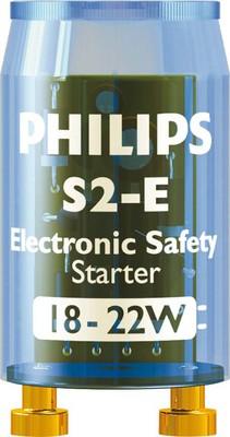 Philips Lighting Starter elektronisch 18-22W S 2E