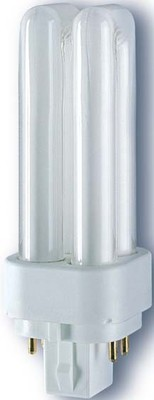 Radium Lampenwerk Leuchtstofflampe RX-D/E 13W/830/G24Q