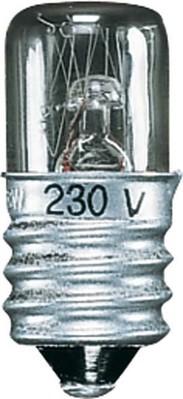 Jung Glühlampe 220V f.Lichtsignal E 14-3 W
