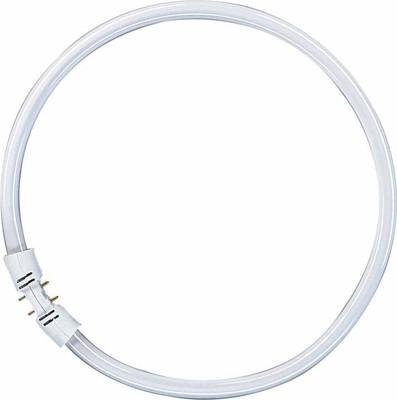 Osram Leuchtstofflampe Ringform T5 wws 2GX13 FC 55W/827