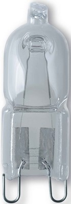Radium Lampenwerk Halogenlampe Xenon klar RJH-PIN 33W/230CXEG9