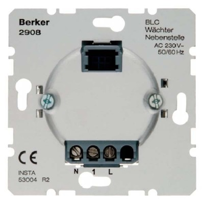 Berker Wächter 2908