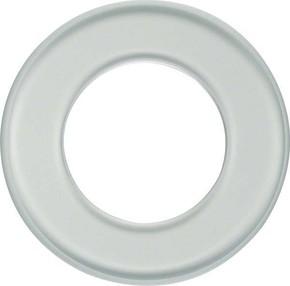 Berker Glasplatte für Einzelmontage 1091