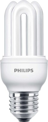 Philips Lighting Energiesparlampe GENIE CDL 11W E27