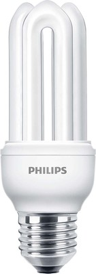 Philips Lighting Energiesparlampe GENIE CDL 14W E27