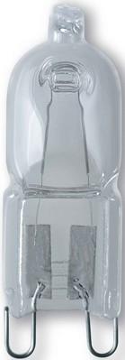Radium Lampenwerk Halogenlampe Xenon klar RJH-PIN 60W/230CXEG9