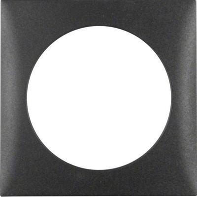 Berker Rahmen 1-fach anth 918272505