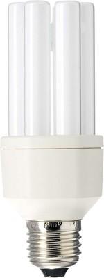 Philips Lighting Kompaktleuchtstofflampe WW E27 1CH/6 Master Stairway 15W