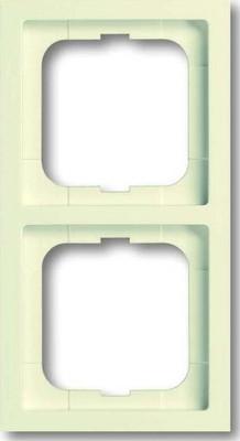 Busch-Jaeger Rahmen 2-fach elf/ws, fut.linear 1722-182K