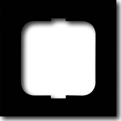 Busch-Jaeger Rahmen 1-fach anthr, future linear 1721-181K