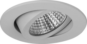 Brumberg Leuchten LED-Deckenspot weiß 7W 2700K 710lm 350mA 12261073
