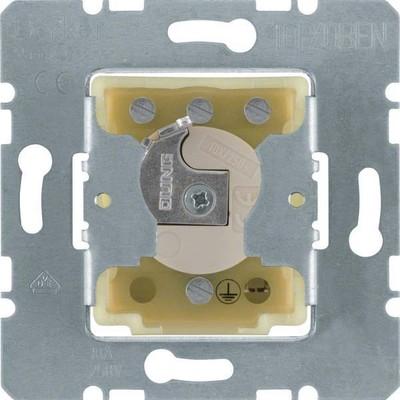 Berker Jalousieschalter Schlüsseltaster UP44 383120