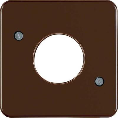 Berker Zentralstück br für Drucktaster 153001