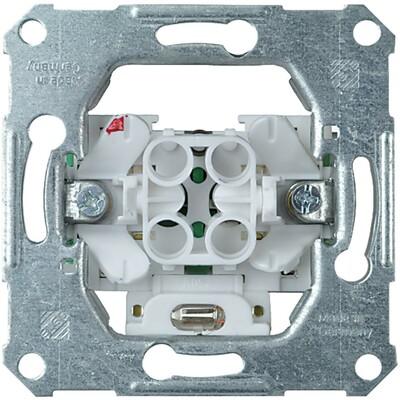 Elso UP-Universaltaster LM Steckkl.sep.Neutrall 112610