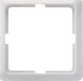 Elso Rahmen rw 1-fach 204114