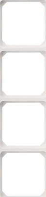Elso Rahmen pw 4-fach 204420