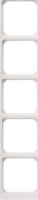 Elso Rahmen rw 5-fach 204524