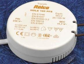 Relco Transformator HOLE105PFS