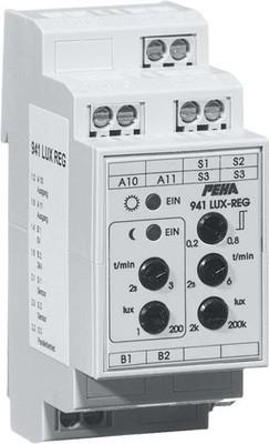 Peha Auswerteeinheit Lichtsensor D 941 LUX-REG