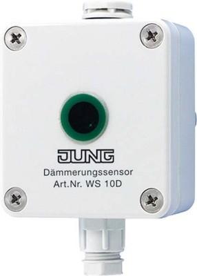 Jung Dämmerungssensor 24V DC WS 10 D