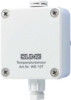 Jung Temperatursensor 58x35x64mm WS 10 T